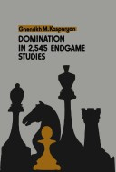 Domination in 2,545 Endgame Studies
