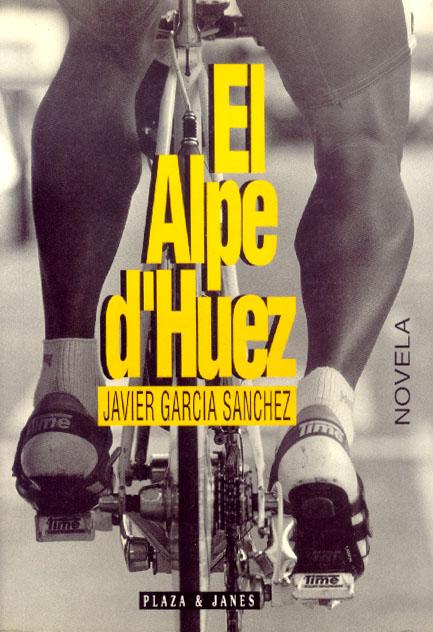 El Alpe d'Huez