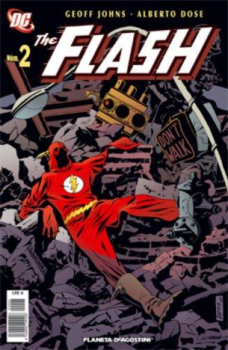 The Flash #2 (de 19)