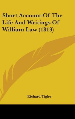 Short Account of the Life and Writings of William Law