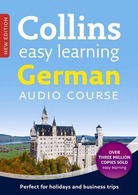 Easy Learning German...