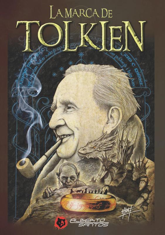 La marca de Tolkien