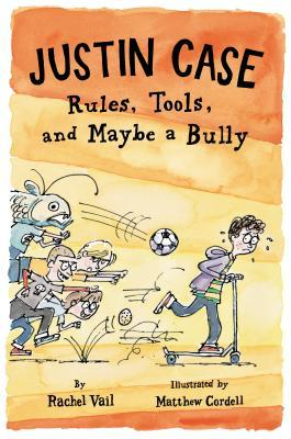 Rules, Tools, and Maybe a Bully