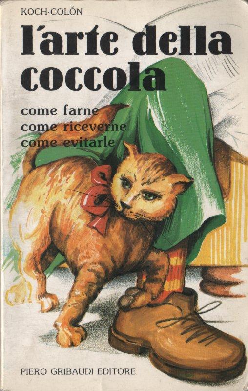 L' arte della coccola