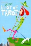 A LOT OF TAROT―Post Card Book