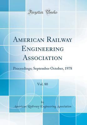 American Railway Eng...
