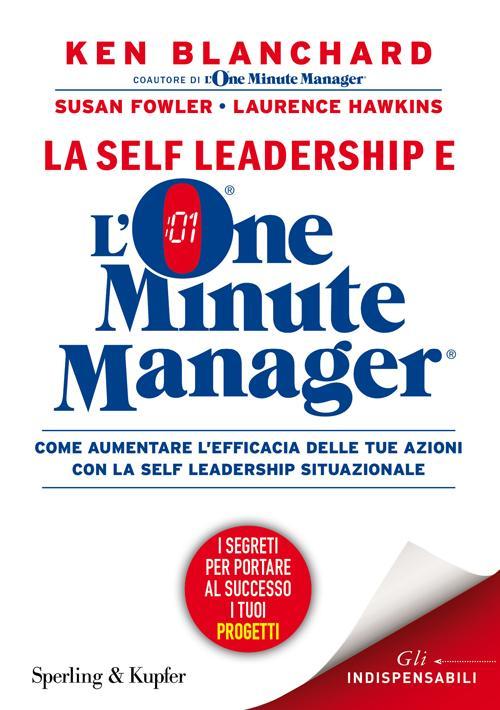 La self leadership e...