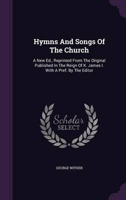 Hymns and Songs of the Church