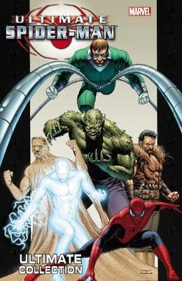 Ultimate Spider-Man Ultimate Collection 5