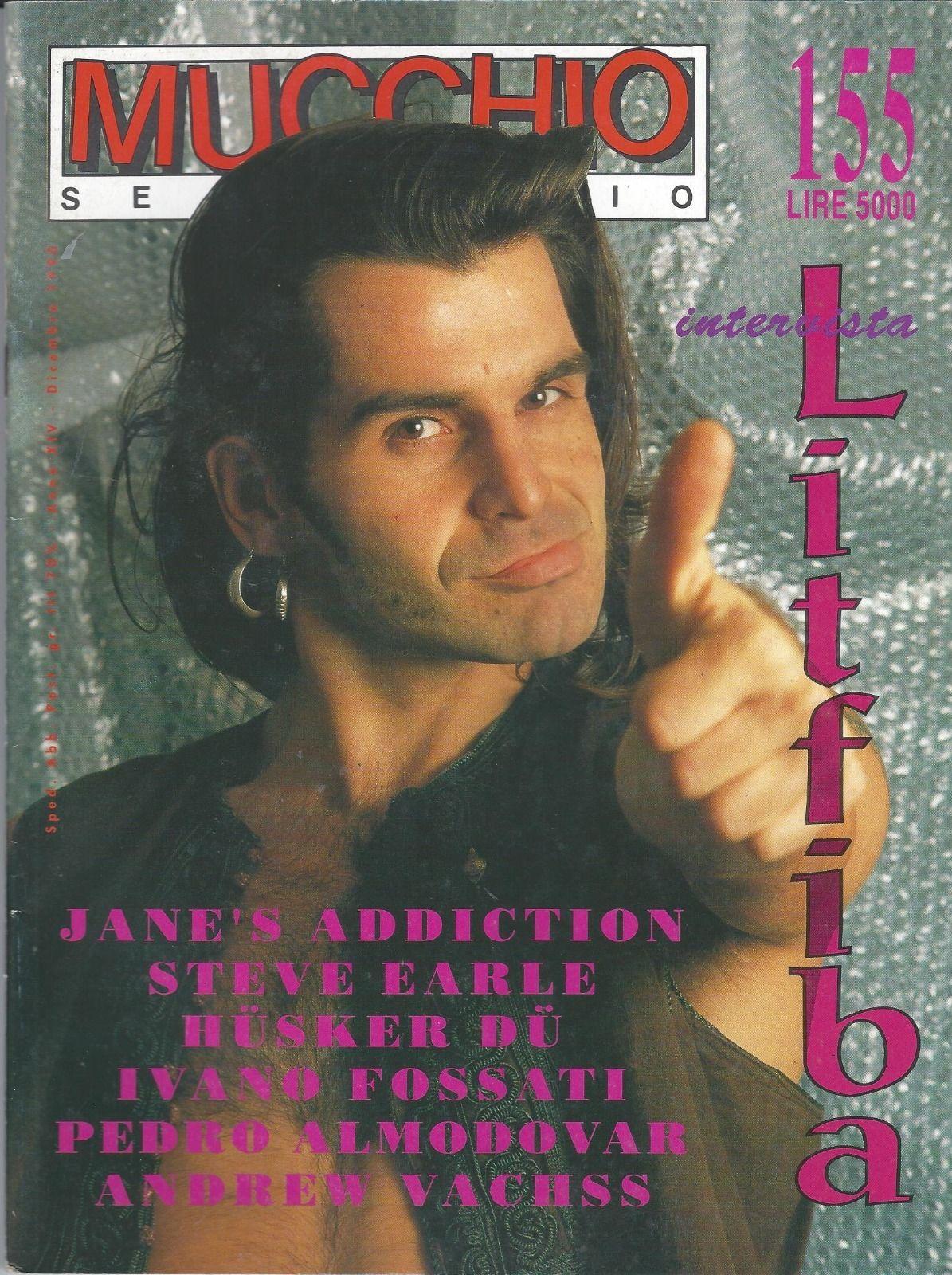 Mucchio selvaggio n. 155 (dicembre 1990)