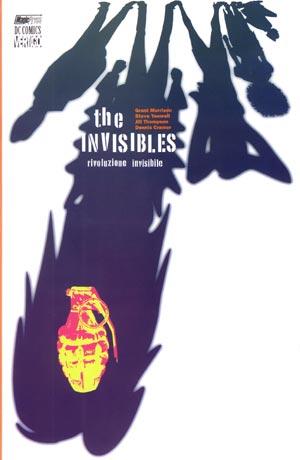 Invisibles 1.1