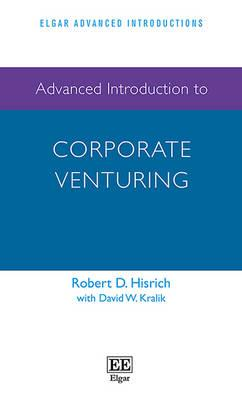 Advanced Introduction to Corporate Venturing