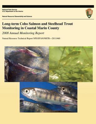 Long-term Coho Salmon and Steelhead Trout Monitoring in Coastal Marin County
