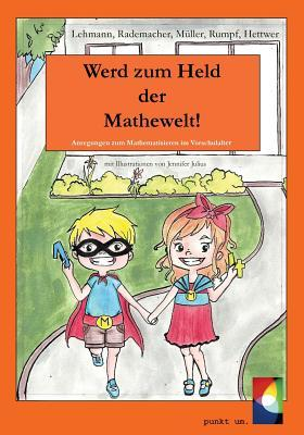 Werd zum Held der Mathewelt!