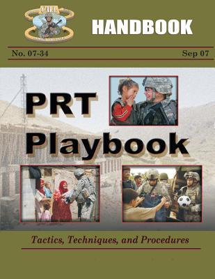 Prt Playbook
