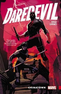 Daredevil: Back in Black, Vol. 1