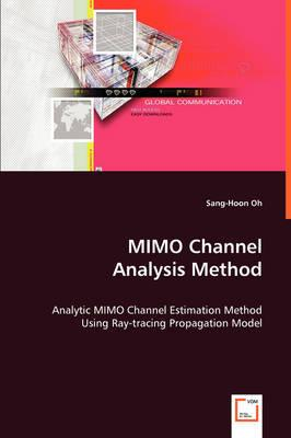 Mimo Channel Analysis Method