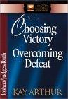 Choosing Victory, Ov...