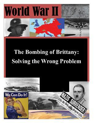 The Bombing of Brittany