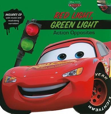 Red Light, Green Lig...