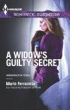 A Widow's Guilty Secret