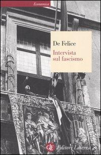 Intervista sul fascismo