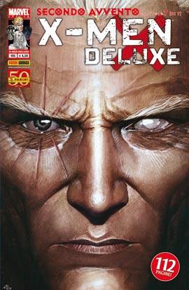X-Men Deluxe n. 195