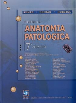 ROBBINS ANATOMIA PATOLOGICA
