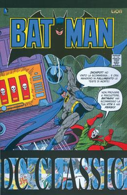 Batman classic vol.1