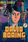 David Boring (en espanol)