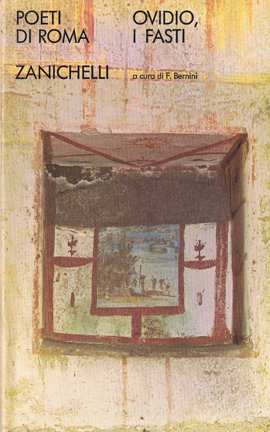 Ovidio I fasti