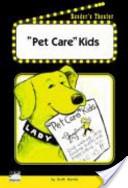 Pet Care Kids