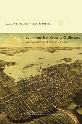Latin American Security Challenges