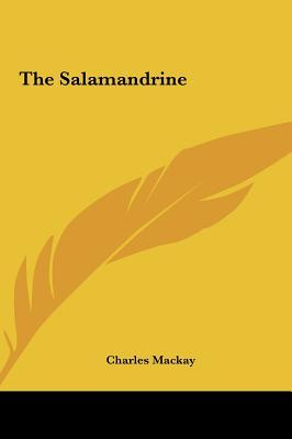 The Salamandrine