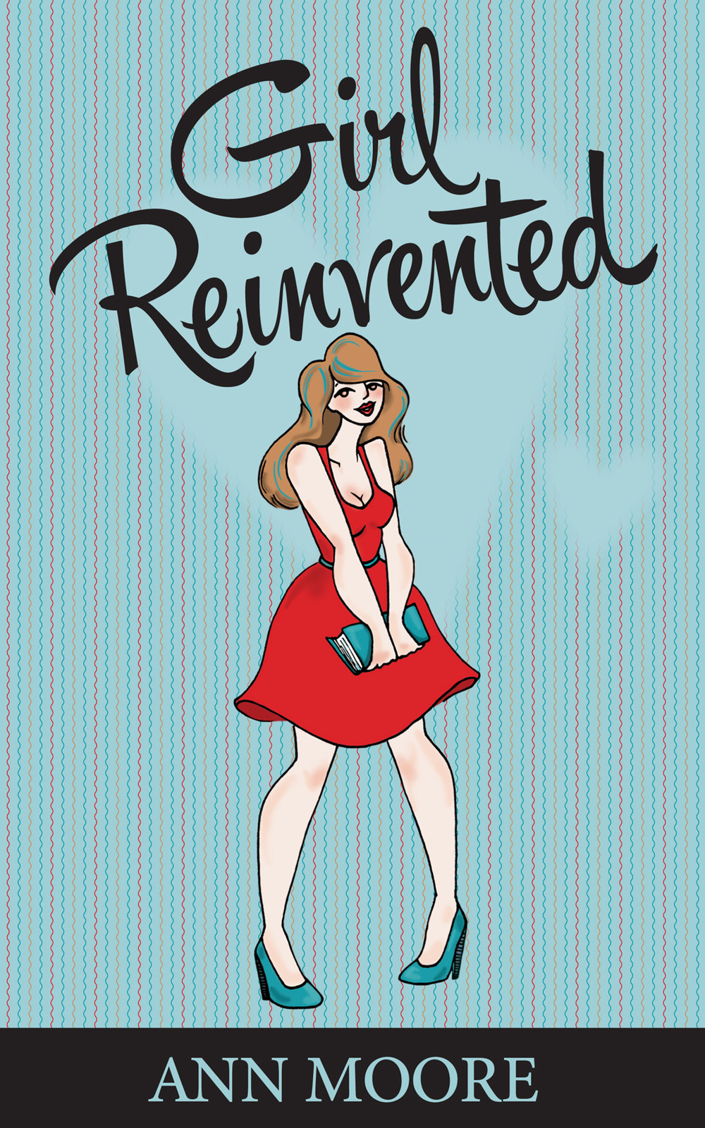 Girl Reinvented