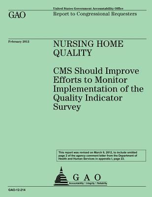 Nursing Home Quality