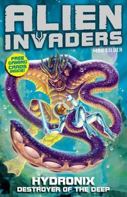 Alien Invaders 4
