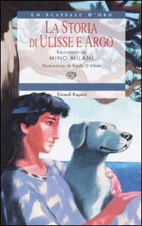 La storia di Ulisse ...