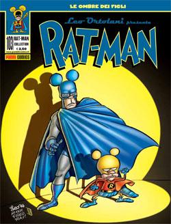 Rat-Man Collection n.103