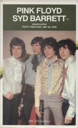 Pink Floyd, Syd Barrett