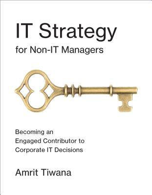 IT Strategy for Non-IT Managers