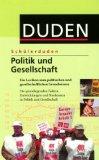 Schülerduden Politik und Gesellschaft