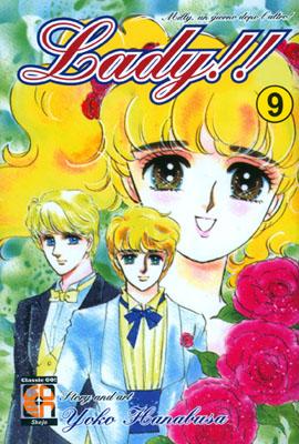 Lady!! vol. 9