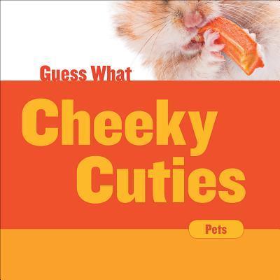 Cheeky Cuties