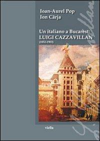 Un italiano a Bucarest