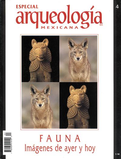 Fauna. Imágenes de ayer y de hoy