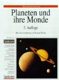 Planeten und ihre Monde