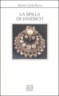 La spilla di Janesich