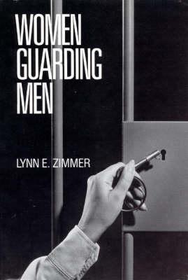 Women Guarding Men