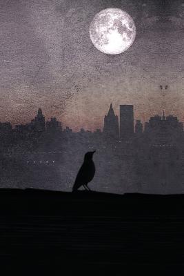 Blackbird Cityscape Journal